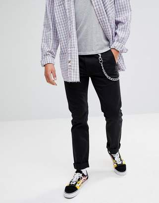 Diamond Supply Co. Classic Chino in Slim Fit