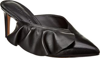 Rebecca Minkoff Giov Leather Mule