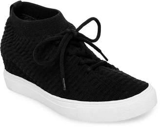 8d8271698c8e40 Steve Madden Steven by Carin Wedge Sneaker - Women s