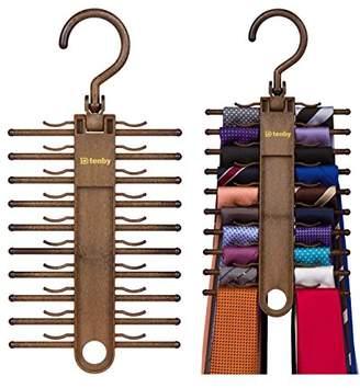 Tenby Living 2-PACK Tie Racks