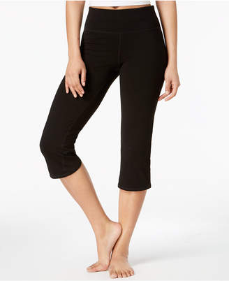Ideology Cropped Yoga Pants, Created for Macy's
