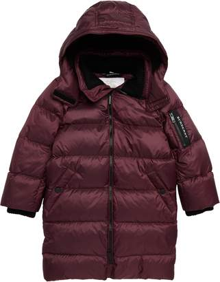 Burberry Waterproof Down Puffer Coat