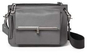Bleecker Leather Crossbody Bag