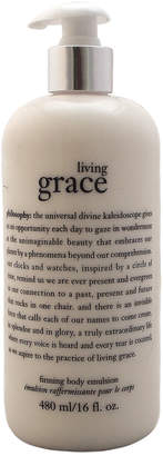 Philosophy 16Oz Living Grace Firming Body Emulsion