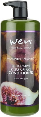 Wen WEN by ChazDean 32 oz Cleansing Conditioner w/ Rice Protein Auto-Delivery
