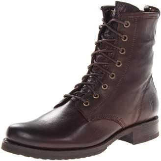 Frye Women's Veronica Combat Boot