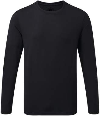 Russell Athletic Russell Mens Long Sleeve HD T-Shirt (XL)
