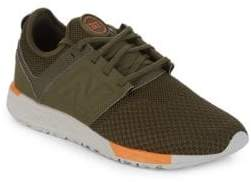 New Balance Casual Low-Top Sneakers