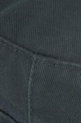 Olive & Pique Fabric-Rosette Cadet Cap