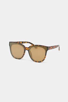 Ardene Tortoiseshell Wayfarer Sunglasses