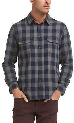 Sportscraft NEW MENS Long Sleeve Tapered Sullivan Shirt Business, Formal Shirts