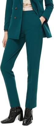 Topshop Kleo Cigarette Trousers