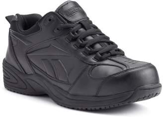 Reebok Work Jorie Men's Composite-Toe Shoes