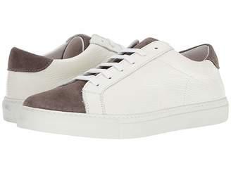 Eleventy Bi Color Sneaker