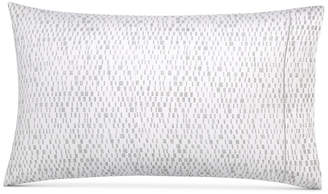 Hotel Collection Closeout! Colonnade Dusk Pair of King Pillowcases, Created for Macy's Bedding