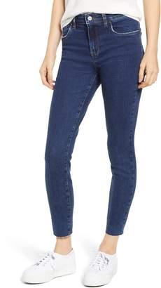 BP High Waist Skinny Jeans
