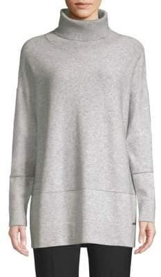 Donna Karan Turtleneck Sweater