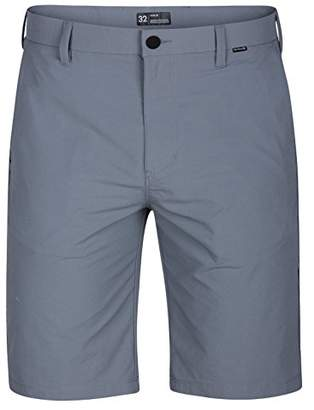Hurley Men's Apparel Men's Dri-Fit Chino 22 Walk Short
