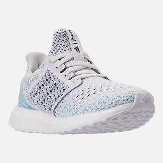 adidas Big Kids' UltraBOOST x Parley Running Shoes
