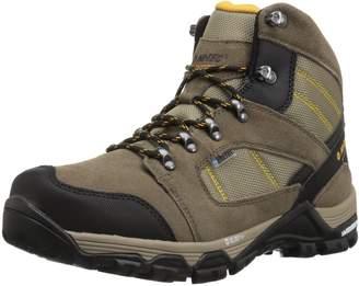 Hi-Tec Men's Borah Peak Ultra WP Hiking Boot