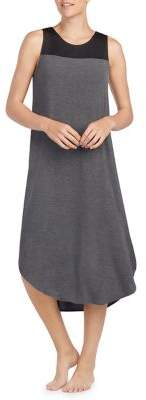 DKNY Sleeveless Nightgown