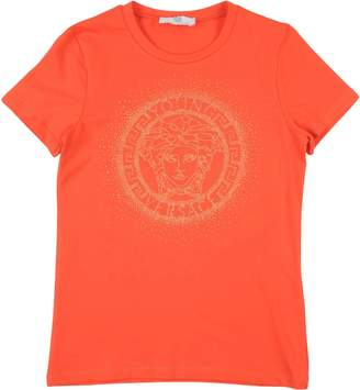 Versace YOUNG T-shirts - Item 12146090MD