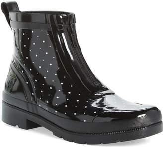 Tretorn Lina Zip Waterproof Rain Boot