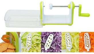 Southern Homewares 5 Blade Spiral Vegetable Slicer