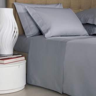Frette Essentials Single Ajour Standard Pillowcase, Pair