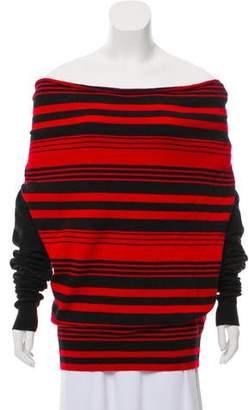 Unconditional Wool Long Sleeve Top