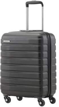Samsonite EZ Trek Spinner Carry-On Suitcase