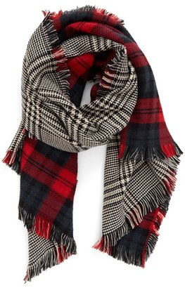 Women's Bp. Reversible Scarf $26 thestylecure.com