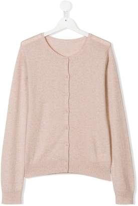 Lapin House TEEN buttoned cardigan