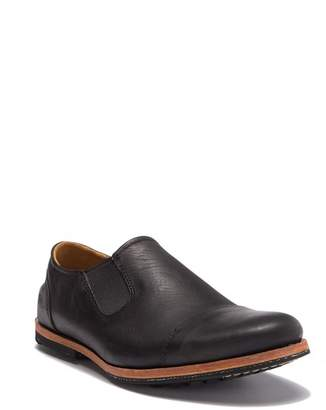 Timberland Cap Toe Slip-On Loafer