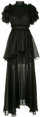 Aje O'keefe gown