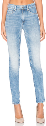 G-Star 3301 Ultra High Super Skinny Jean $190 thestylecure.com