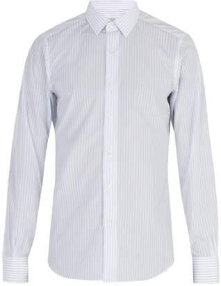 Valentino Striped cotton shirt