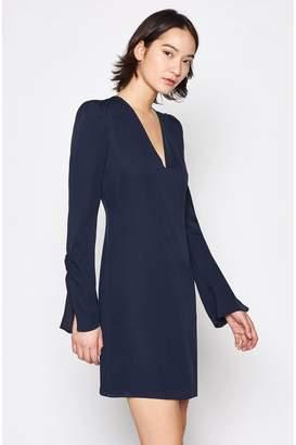Joie Abnar Silk Dress