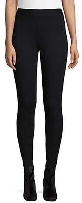 Style&Co. STYLE & CO. High-Rise Cotton Leggings