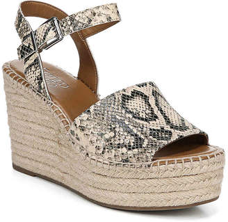 Franco Sarto Takara Espadrille Wedge Sandal - Women's