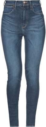 Wrangler Denim pants - Item 42692972AJ