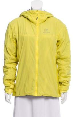 Arc'teryx Lightweight Hooded Jacket