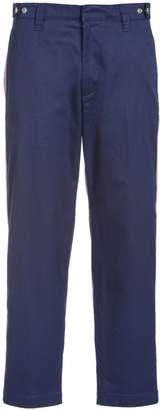Diesel P-Tucs-Tape Trousers