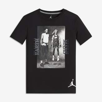 Jordan Sportswear Mars Big Kids' (Boys') T-Shirt
