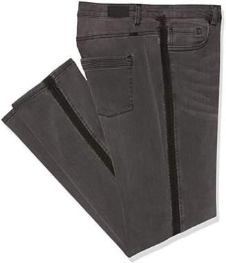 H.I.S Women's Marylin Slim Jeans (Narrow Leg)