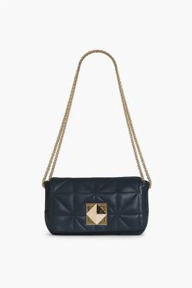 Sonia Rykiel Le Copain Leather Bag