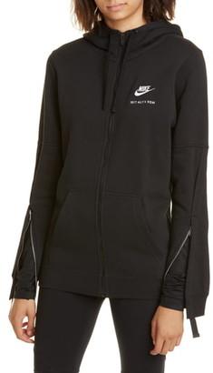 Alyx x Nike Full Zip Hoodie