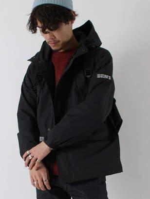 Ben Davis (ベン デイビス) - BEN DAVIS white label HF MOUNTAIN PK ナバル コート/ジャケット