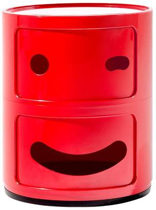 Kartell Componibili Smile Container