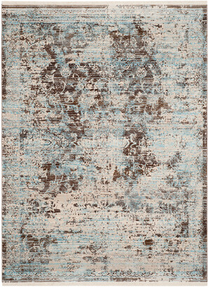 Safavieh Vintage Persian Power-Loomed Synthetic Traditional Rug
